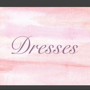 Dresses & Skirts - Dresses of all sorts and sizes